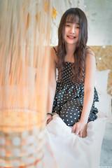 III09305 (HwaCheng Wang 王華政) Tags: 學學 人像 外拍 時裝 花蓮 費斯 玻璃屋 旅拍 md model portraiture sony a7r3 ilce7rm3 a7r mark3 a9 ilce9 24 35 85 gm dress