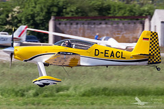 Team Rocket F1 Evo - Verona Boscomantico (Dysko88) Tags: aircraft airplane spotting general aviation homebuilt verona boscomantico