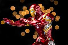 I Love You 3000 (Muhammad Al-Qatam) Tags: nikon d850 still live ironman avengers tony stark bokeh endgame movie
