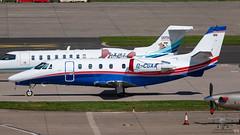 D-CGAA C560 Air Hamburg