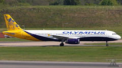 🇬🇷 SX-ACP A321 Olympus
