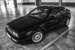 Volkswagen Corrado G60 USA (RobertoHerreroT) Tags: corrado corradog60 volkswagencorrado coche car photo photography robertoherrerotardon classiccar cocheclasico