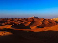 Dubai desert (Strocchi) Tags: dubai desert deserto dune landscape paesaggio sand sabbia iphonese
