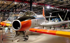 """Fokker S14 Machtrainer 00001 • <a style=""""font-size:0.8em;"""" href=""""http://www.flickr.com/photos/81723459@N04/40866763103/"""" target=""""_blank"""">View on Flickr</a>"""