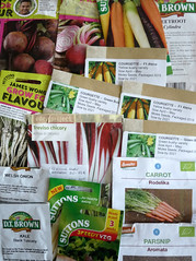 Reading Food Growing Network Seed Swap (karenblakeman) Tags: readingfoodgrowingnetwork rfgn reading uk seeds 2019 may seedswap berkshire 2019pad