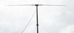 VHF Dipole