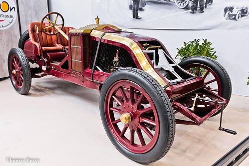 Renault Type AK 1906