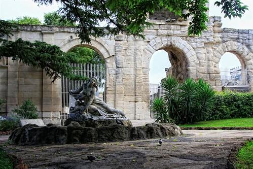 Francia - Camargue, Arles: teatro romano