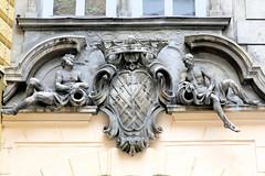 An den Fassaden Wiens 3 (BeisenDani) Tags: architektur haus fassaden 2019 wien