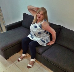 Paphos Cyprus 2019 (HerandMe2019...Please Read Profile) Tags: wife woman women female male man people mature older younger blonde beauty smile sexy british amateur classy milf cyprus europe holiday travel portrait pose photography paphos