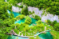 Plitvice (pjonas) Tags: plitvice kroatien lakes croatia holiday hiking national park nationalpark plitvicer wandern seen natur