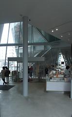 Hokusai Museum  architect : Kazuyo Sejima すみだ北斎美術館 (lukenotskywalker60) Tags: hokusai museum tokyo japan すみだ北斎美術館 architect kazuyo sejima