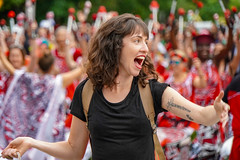 2019.05.11 DC Funk Parade featuring Batala, Washington, DC USA 02244