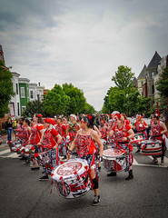 2019.05.11 DC Funk Parade featuring Batala, Washington, DC USA 02260
