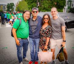 2019.05.11 DC Funk Parade featuring Batala, Washington, DC USA 02271