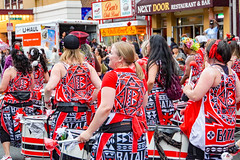 2019.05.11 DC Funk Parade featuring Batala, Washington, DC USA 02280