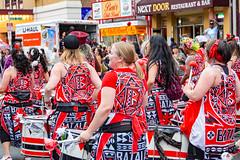 2019.05.11 DC Funk Parade featuring Batala, Washington, DC USA 02280