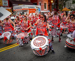 2019.05.11 DC Funk Parade featuring Batala, Washington, DC USA 02285