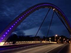 Tartu (sergei.gussev) Tags: estonia tartumaa tartu republic eesti vabariik vabadussild emajõgi