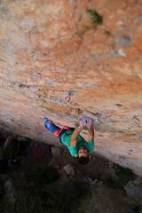 Montgrony (jordimasramon) Tags: ripoll ripolles montgrony mountaineering mountain nature eos5dmarkiv eos5div canon grimper arrampicata climbing escalada climb