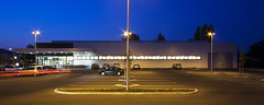 ALDI - SZENTENDREI STREET (A4studio_architects) Tags: architect architecture architectdesign art a4studio archi architects design designer details development street sky store grocery night building budapest buildings buliding