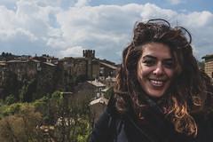 Paola (Jethro_aqualung) Tags: nikon d800e 35mm italy portrait people woman jethroaliastullph calcata lazio beauty