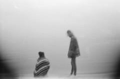 Swans (coastal driver) Tags: film analog ukraine пленка украина україна плівка analogue filmphotography analogphotography bw smena smena9 смена смена9 kodak tmax 100