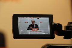 Rui Rio em declarações à imprensa