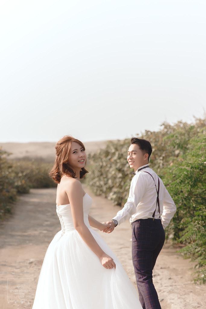 婚紗攝影|台北婚紗|海邊婚紗