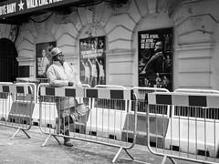 (alb.montagna) Tags: street streetphotography streetportrait people olympus penf zuiko bw blackandwhite monochrome monochromeworld london