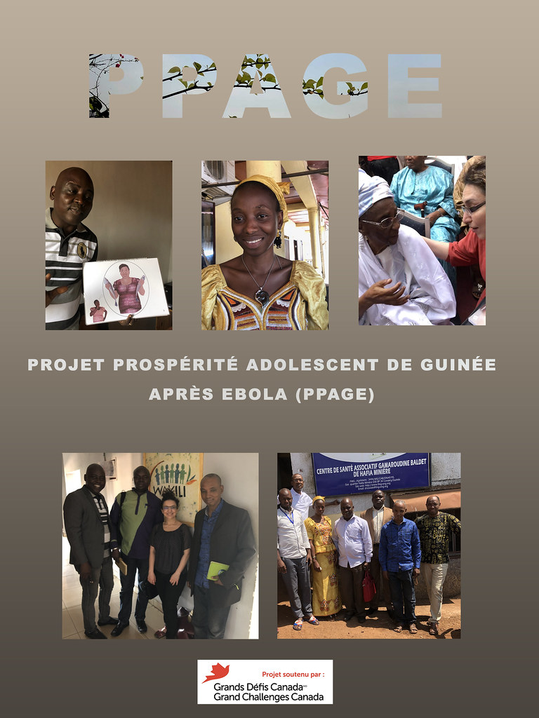 Project Poster- PPAGE
