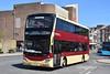 Go Ahead East Yorkshire 805 (EYBusman) Tags: eybusman b5tl volvo evoseti mcv centre town scarborough coach bus hull eyms yorkshire east north ahead go
