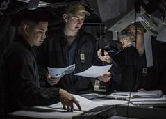 190508-N-TI693-0163 (NavyOutreach) Tags: usscarneyddg64 us6thfleet c6f fdnf formidableshield nato iamd atlanticocean
