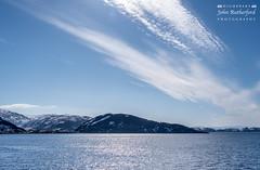 45 JR Havoysund to Hammerfest 190419 (Jofford) Tags: cruise hammerfest norway port reflections