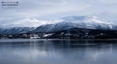 23 JR_Harstad to Tromso 160419 (Jofford) Tags: cruise fjords landscape norway reflections skjervoy sunset tromso