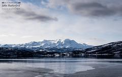 24 JR_Harstad to Tromso 160419 (Jofford) Tags: cruise fjords landscape norway reflections skjervoy sunset tromso