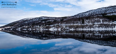 25 JR_Harstad to Tromso 160419 (Jofford) Tags: cruise fjords landscape norway reflections skjervoy sunset tromso