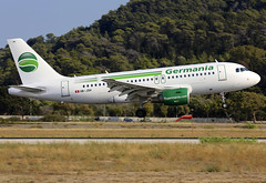 HB-JOH (QC PHOTOGRAPHY) Tags: rhodes diagoras greece july 27th 2018 germania a319100 hbjoh