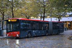 R-NET 9307 19-BKD-4 (Will Swain) Tags: amsterdam 10th november 2018 netherlands transport travel europe train trains rail railways railway nl continent eu station rnet 9307 19bkd4