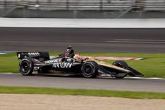 James Hinchcliffe (#19), 2019 IndyCar Grand Prix Warmup (Roger Gerbig) Tags: 2019indycargrandprix nttindycarseries indycar openwheelracing roadracing openwheel indianapolismotorspeedway ims autoracing rogergerbig canoneos5dmarkii canonef70300mmf456isusm jameshinchcliffe arrowschmidtpetersonmotorsports honda