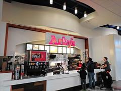 Arby's (Solomon Pond Mall, Marlborough, Massachusetts) (jjbers) Tags: solomon pond mall massachusetts marlborough arbys