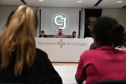 20190513 Cloenda Consell de Joves 13-16