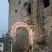 Oriolo (CS), 2010, il castello.