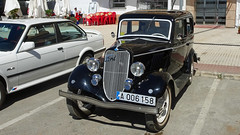 Ford Y_04836 (Wayloncash) Tags: spanien spain andalusien autos auto cars car ford