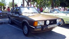 Ford Taunus_05008 (Wayloncash) Tags: spanien spain andalusien autos auto cars car ford