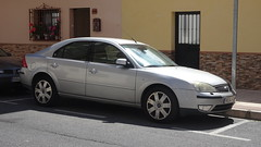 Ford Mondeo_04940 (Wayloncash) Tags: spanien spain andalusien autos auto cars car ford
