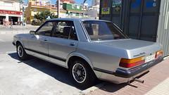 Ford Granada_04909 (Wayloncash) Tags: spanien spain andalusien autos auto cars car ford