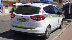 Ford C-MAX_04917 (Wayloncash) Tags: spanien spain andalusien autos auto cars car ford