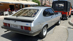 Ford Capri_05015 (Wayloncash) Tags: spanien spain andalusien autos auto cars car ford