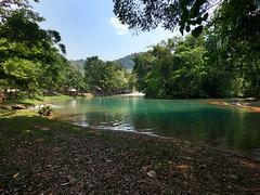 Wasserfälle von Aqua Azul (stefanjoerger) Tags: mexico mexiko aquaazul wasserfall wasserfälle cascada cascade waterfall